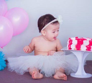 Alimentation d'un bébé de 4 mois