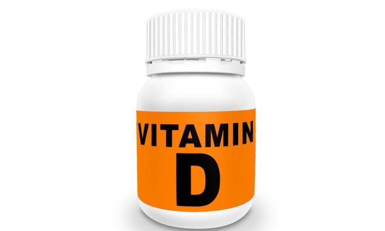 carence en vitamine D