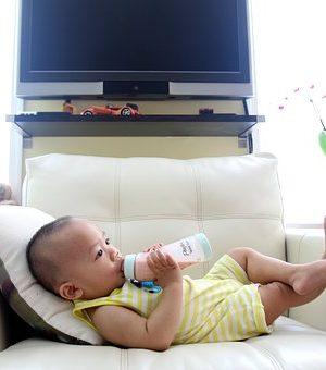 meilleur lait pour bébé