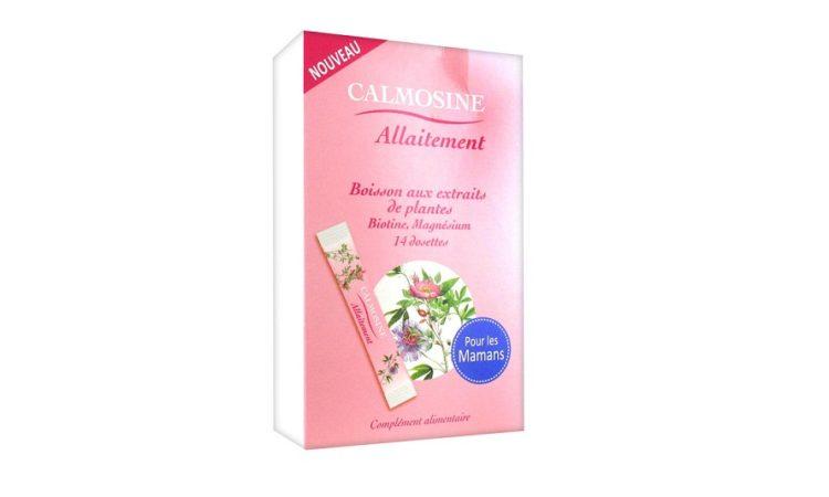 La Calmosine un remède efficace contre les coliques des nourrissons