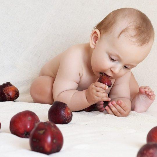Le véganisme est-il dangereux pour bébé Quid de l'apport en vitamine B12
