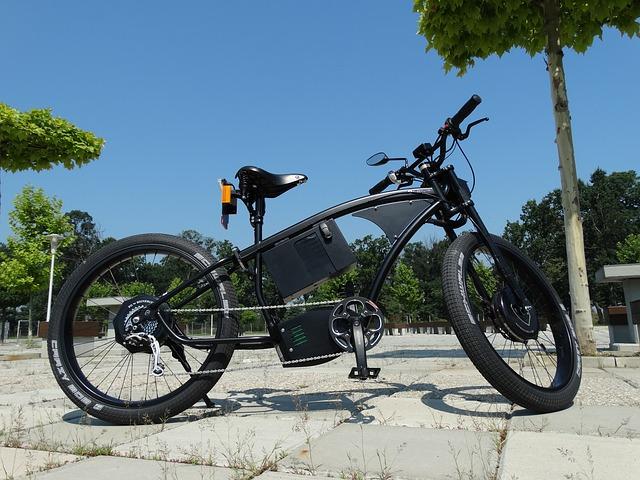 Les bienfaits du vélo à assistance électrique