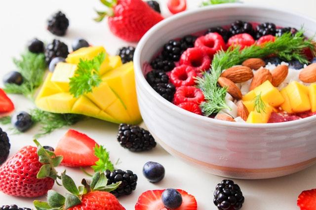 La carence du a un régime est une erreure fréquente, attention