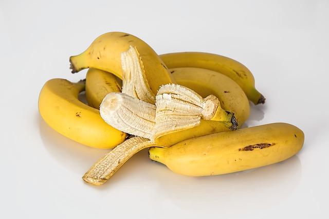 Contrairement à la croyance populaire, la banane doit figurer dans une bonne Alimentation Hémorroïdes
