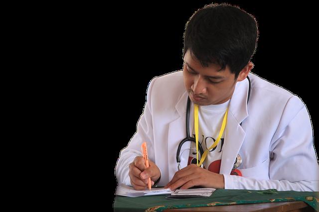 Vous pouvez consulter un médecin pour vous aider à Soulager les Hémorroïdes