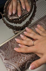 Il faut quelques précautions pour éviter d'avoir les ongles dédoublés