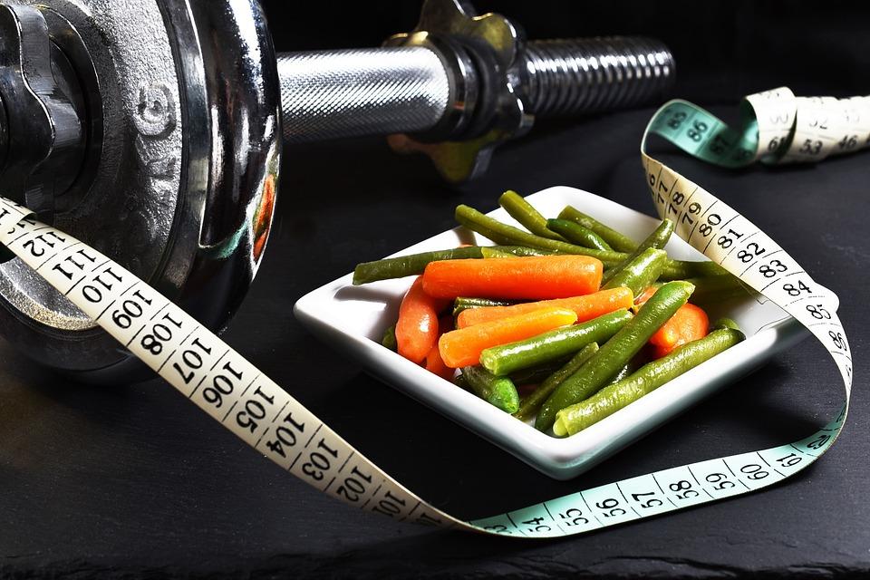 Le sport peut réellement vous aider à perdre du poids si vous l'associez à un rééquilibrage alimentaire.