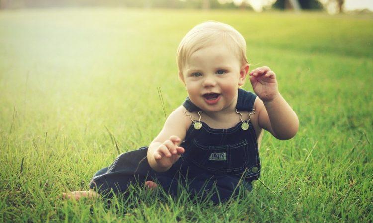 La vitamine D et le bébé : tout ce qu'il faut savoir