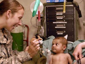 Bronchiolite du bébé : symptômes, traitement, prévention