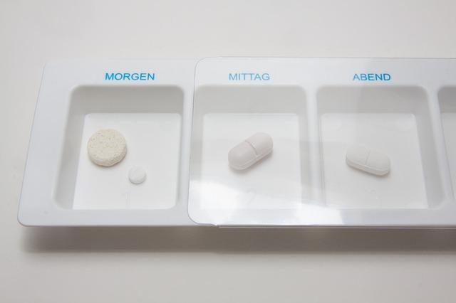 Le Pilulier assure un meilleur suivi au quotidien