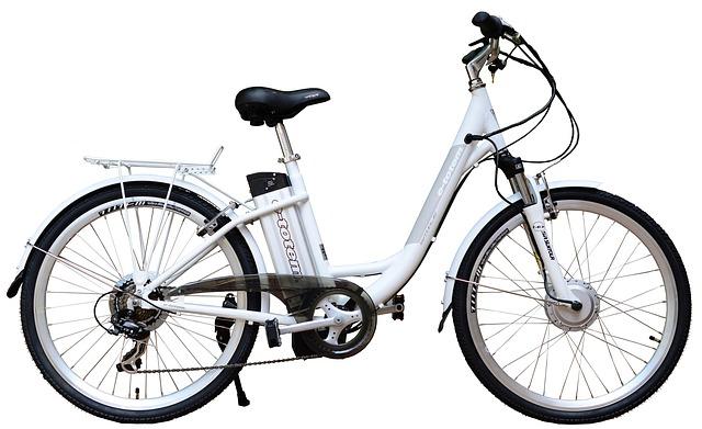 Le Vélo Electrique est bon pour la santé