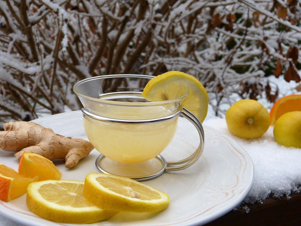 En associant le citron au gingembre pour maigrir, soyez sûr que votre sensation de satiété sera doublée et que vous pourrez dire adieu aux mauvaises graisses.