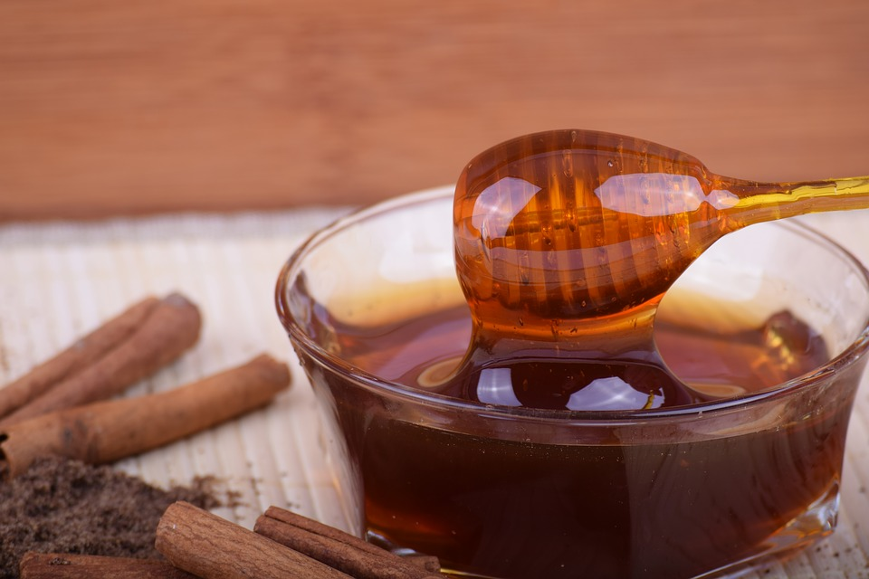 Du miel d'euphorbe et de la cannelle pour soigner les les maladies vasculaires