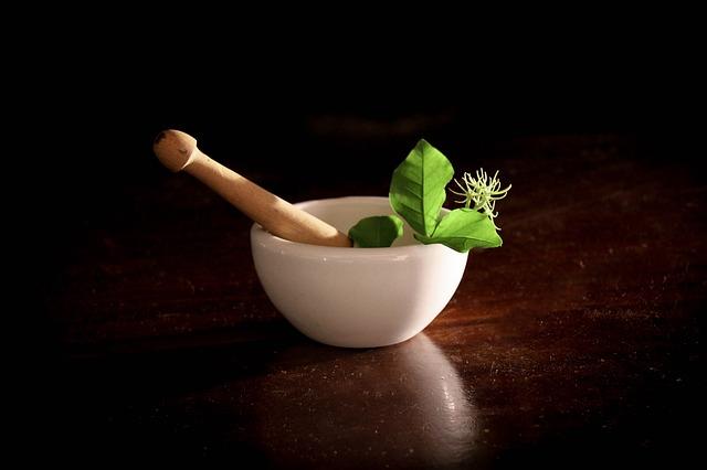La Phytothérapie est d'une grande efficacité dans le traitement des hémorroïdes