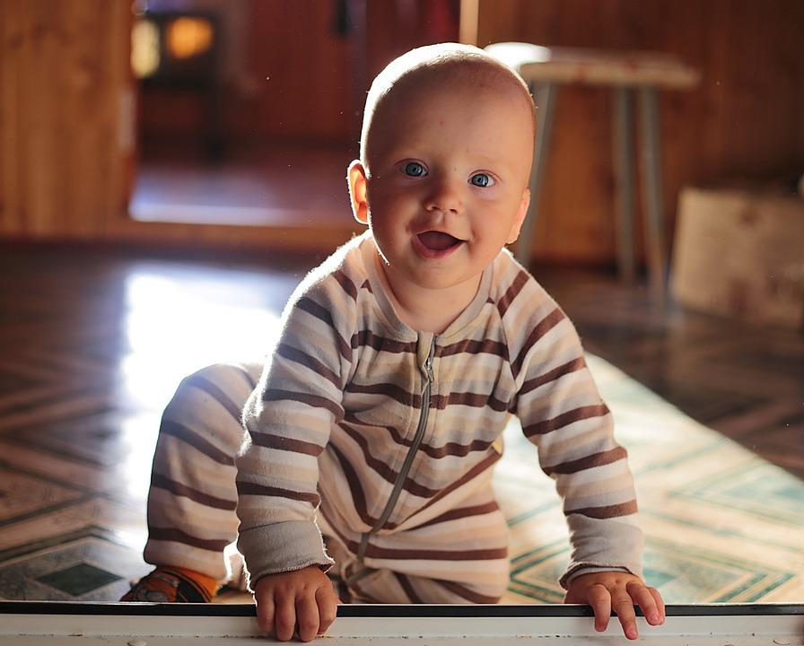 Les pics de croissance : un moment crucial pour le développement de bébé