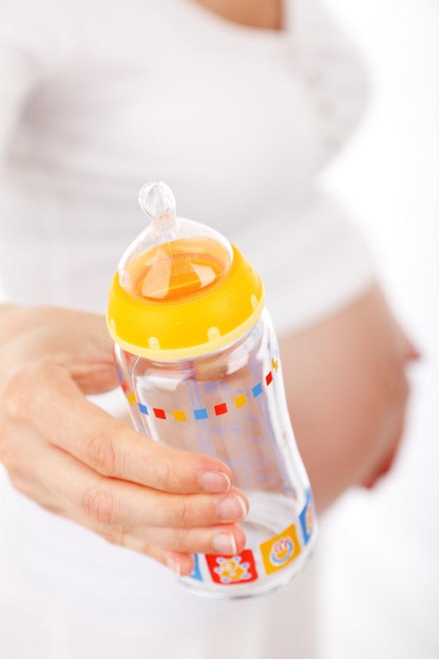 Le Tire Lait, une excellente alternative pour les mamans qui ne peuvent pas allaiter leur bébé
