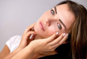 Le masque bicarbonate de soude soigne la peau