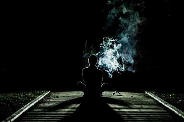 La consommation du cannabis chez les adolescents c'est un vrai problème