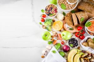 source de protéines végétaliens nutrition