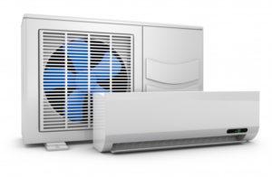 climatisation filtrer air extérieur