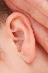 Les appareils auditifs sont pour les personnes malentendantes