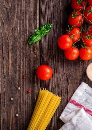 Suivre un programme diététique pour rééquilibrer l'alimentation