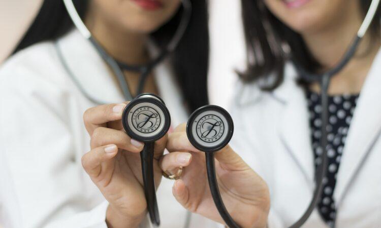 études de médecine