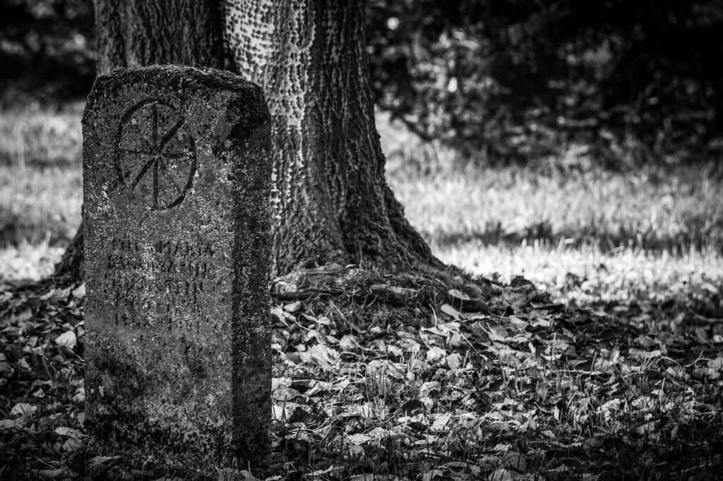 Assistez aux funérailles