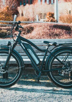 bienfaits du vélo électrique