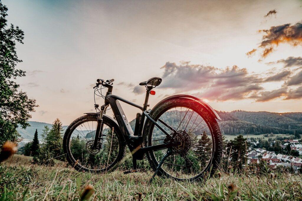 vélo électrique les plus importants